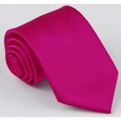 Cyklámová kravata Greg 99971