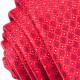 Červená pánská kravata Rene Chagal 93150
