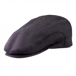 Černá čepice bekovka Mes 81201