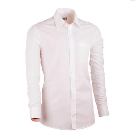 Nadměrná košile 100% bavlna šampaň Assante 31034