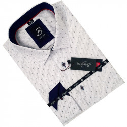 Bílá košile Brighton 109911