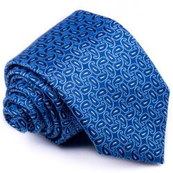 Modrá kravata Greg 94012