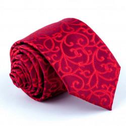 Bordó kravata Greg 93171