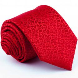 Červená kravata Greg 93177