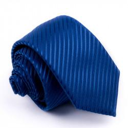 Modrá kravata Greg 94352