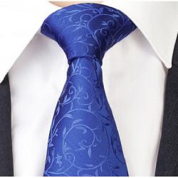 Modrá svatební kravata Greg 94234