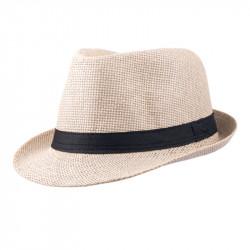 Slaměný klobouk Assante 80016