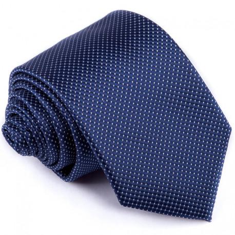 Pánská modrá kravata Greg 94185
