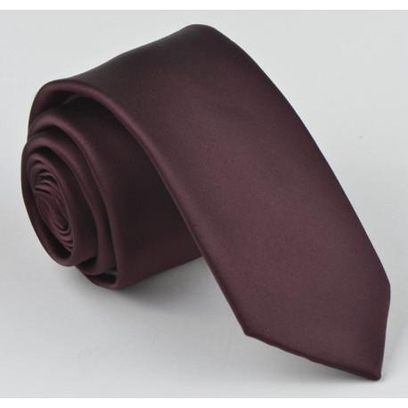 Fialová kravata Romendik 99979