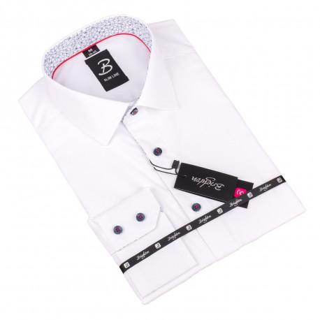 Košile Brighton bílá 109956